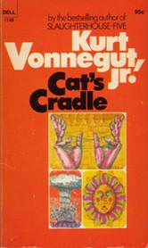 The Cover of Vonnegut's Cat's Cradle
